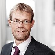 Lars-Peter Søbye - COWI A/S
