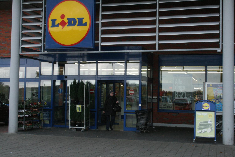 Lidl rykker ind i nyt park-kvarter - RetailNews