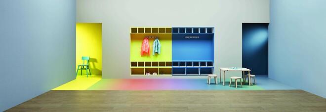 Forbos populære vinylkollektion, Eternal, får nu en række nye farver tilføjet til sin palette.