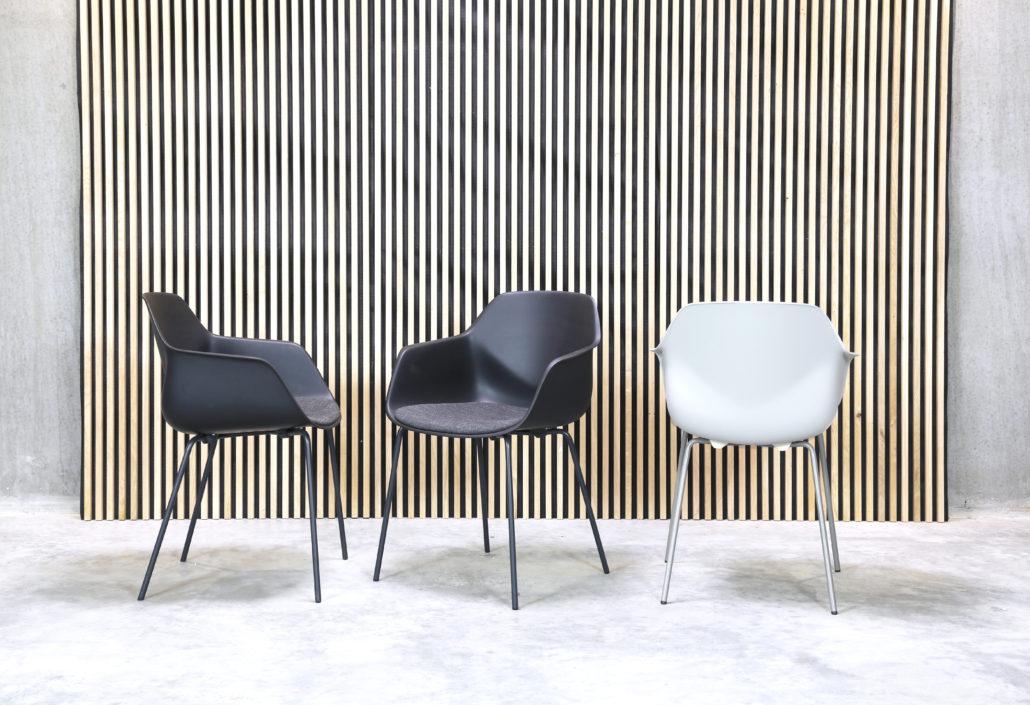 Four Design Four stol