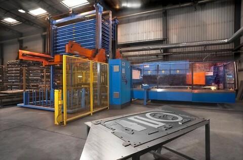 Dahlitech A/S kernekompetencer er pladebearbejdning samt udførelse af stålkonstrutioner. - Dahlitech A/S kernekompetencer er pladebearbejdning samt udførelse af stålkonstrutioner.\n