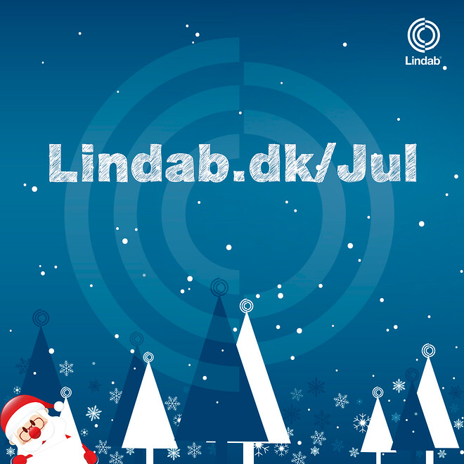 Lindab Julekalender 2020