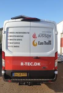 Euro Therm servicepartner