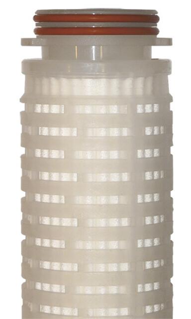 Ultra-Pleat PP-K Plisserat Filter