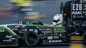 GreenTeam, e-mobility, e-racer