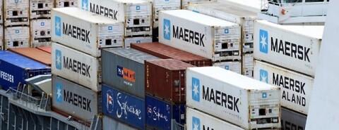 Konference om byggeri af containerboliger