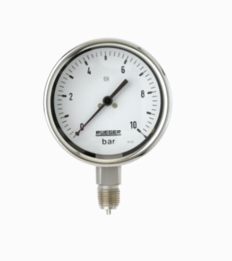 Få det største udvalg af instrumenter til alle opgaver og løsninger her - Lavtryk manometer