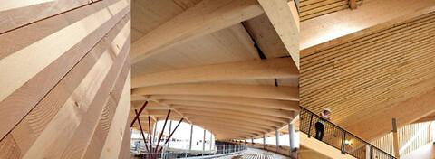 Webinar om brugen af træ i byggeriet