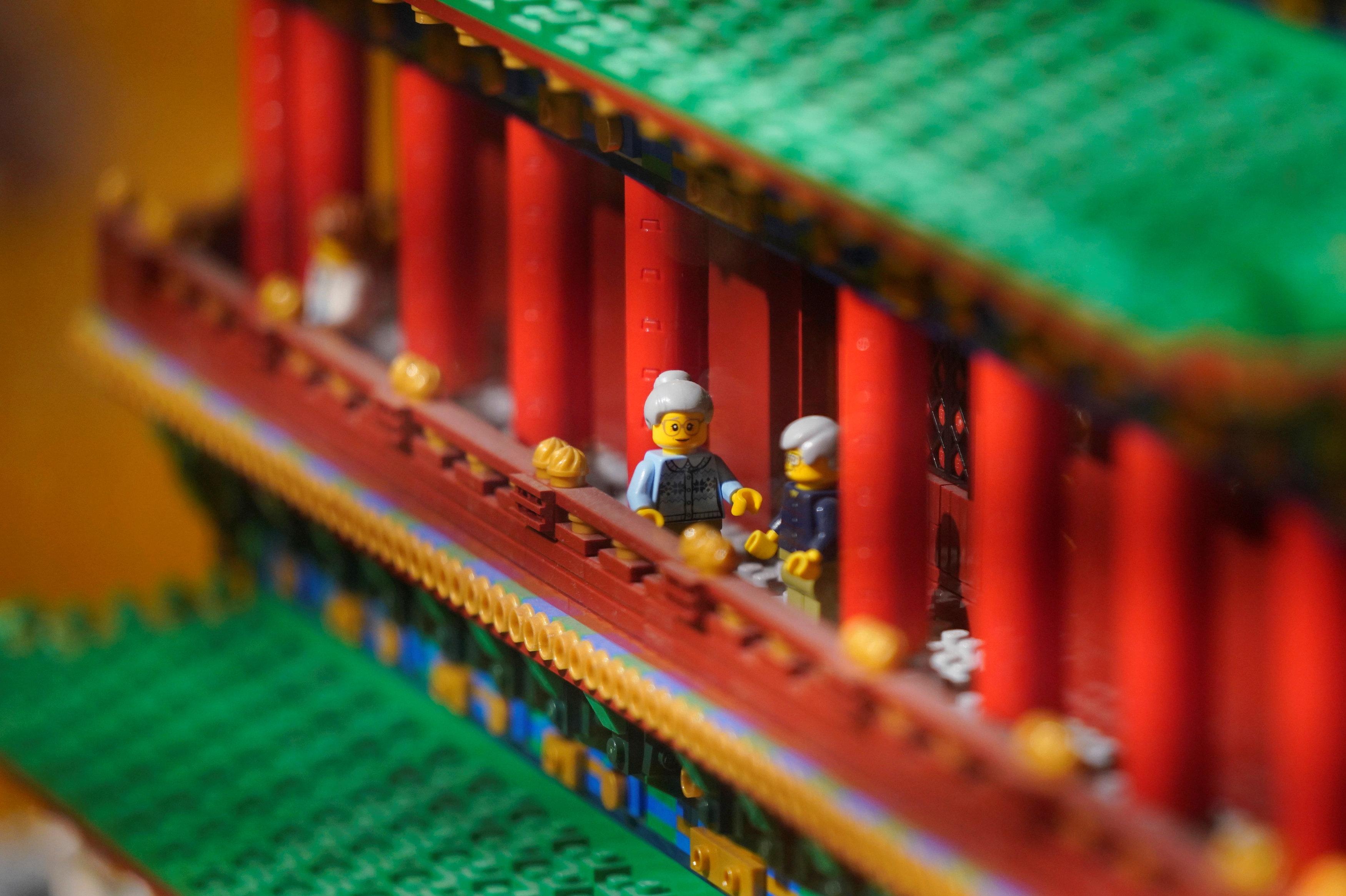 Frisk Forskere advarer mod gamle Lego-klodser og andet legetøj - RetailNews JP-01
