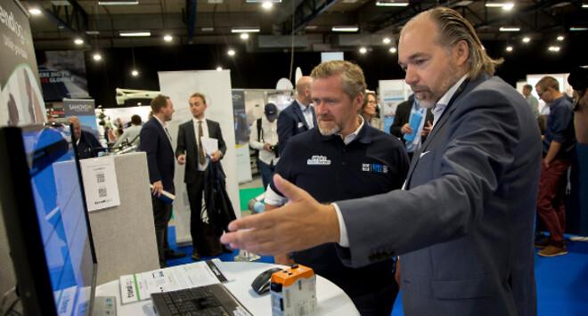 hi Tech & Industry Scandinavia 5.-7. oktober 2021.