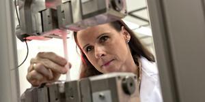 Laboratorietesting ISO9001