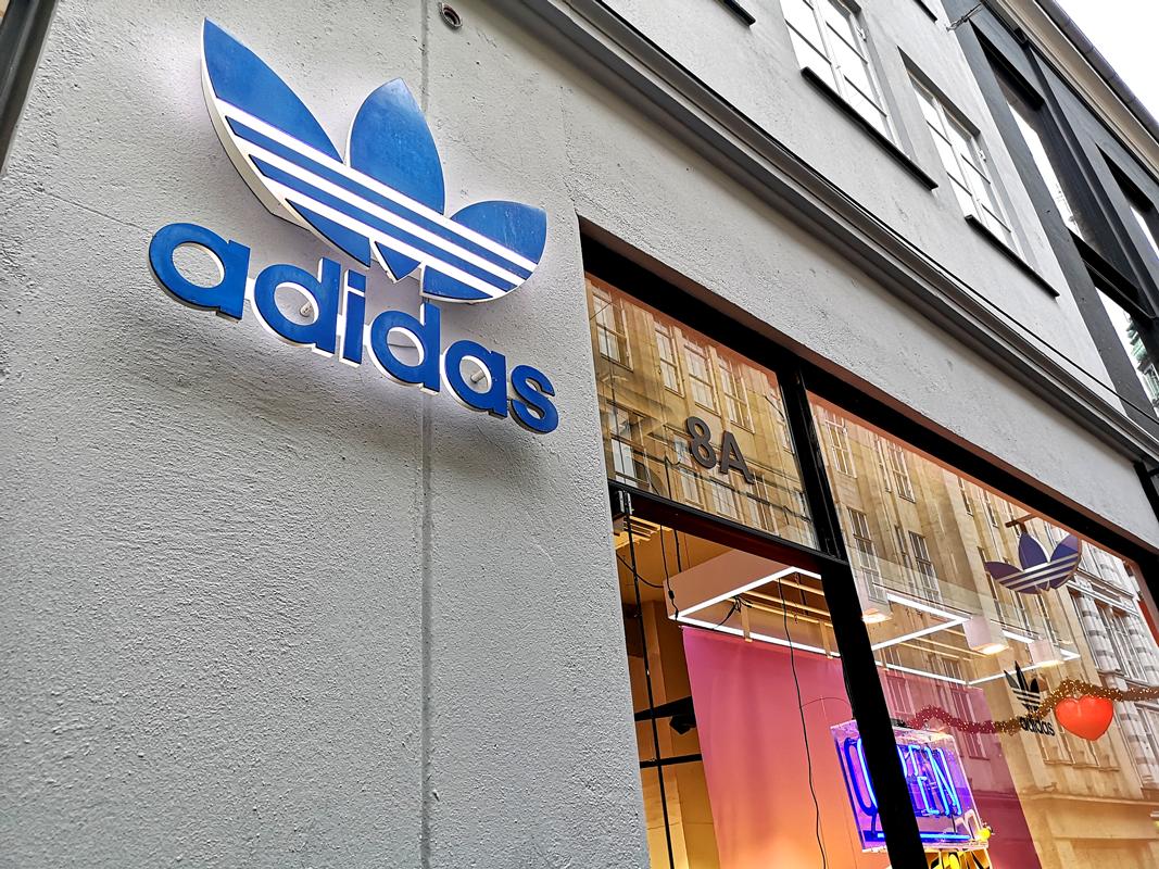 Adidas løber fremgang hjem i Nordamerika og Kina RetailNews