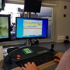 HCS tilbyder professionel TV-inspektion af kloaksystemer