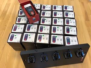 Blackline G7c håndholdt detektor med man-down