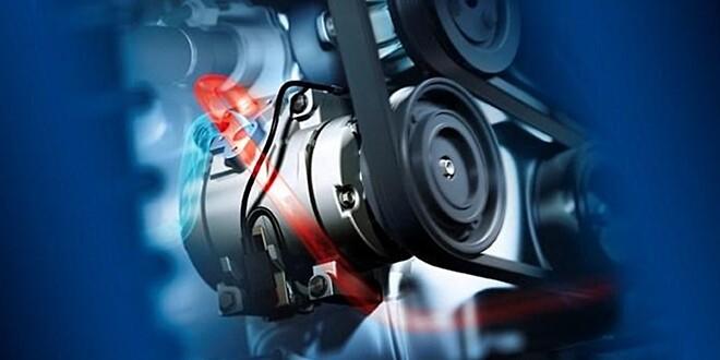 Alt hvad du skal vide om AC kompressorer. Deltag i DENSO webinar