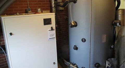 3-dages kursus i varmepumpeteknik: Opnå fejlfrie varmepumpeinstallationer