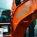 SKF Lincoln sentralsmøring til anleggsmaskiner fra Norrsecraft Tec AS