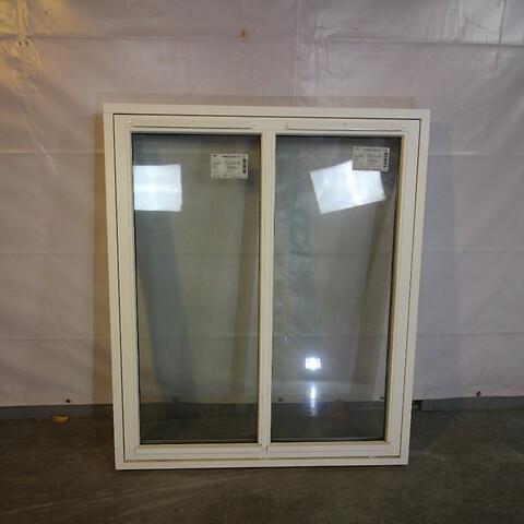 Topstyret vindue, træ, 009530