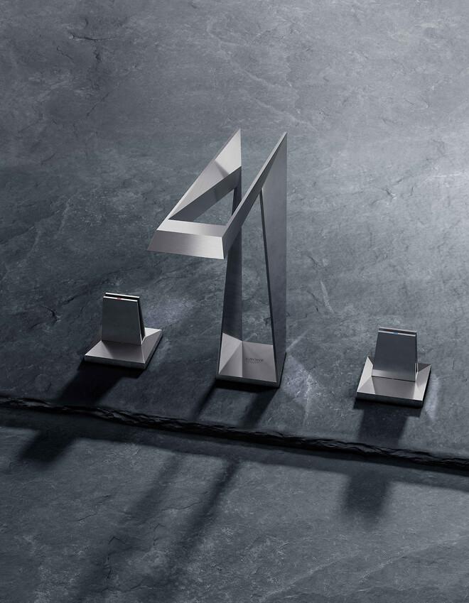 GROHE Allura Brilliant Icon 3D, designarmatur