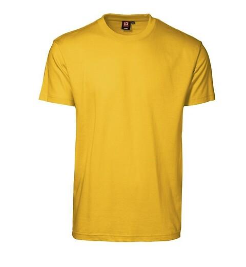 T-shirt, gul - 0510
