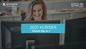 2021 kurser Autodesk Revit