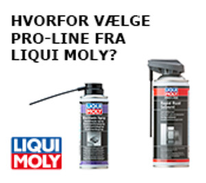 PRO-LINE fra LIQUI MOLY