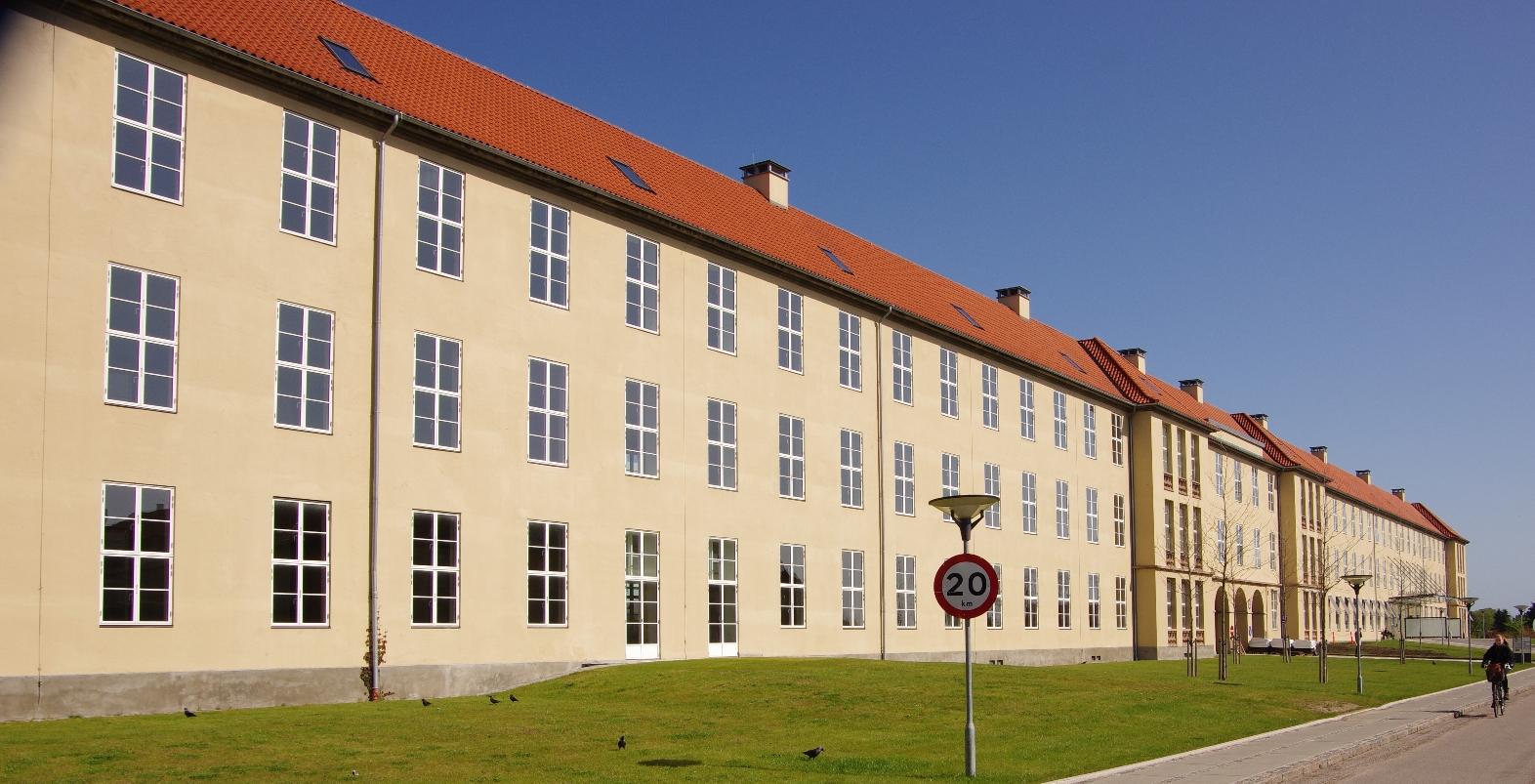 Gentofte Hospital renoveres for at give bedre forhold til patienter - Building Supply DK