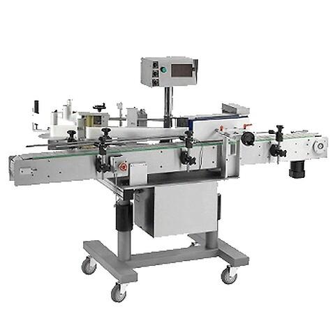 Etiketteringsmaskiner til et hvert behov