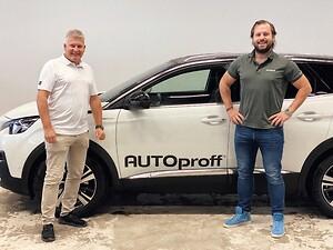 AUTOproff Borås Bil bilauktioner handlarbilar enkelt smidigt kontroll sälja bil köpa bil