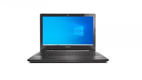 "15"" Lenovo G50-80 - Intel i3 4005U 1.7GHz 240GB SSD 8GB Win10 Home -Rød- Grade B - bærbar computer"