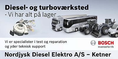 Nordjysk Diesel-Elektro A/S