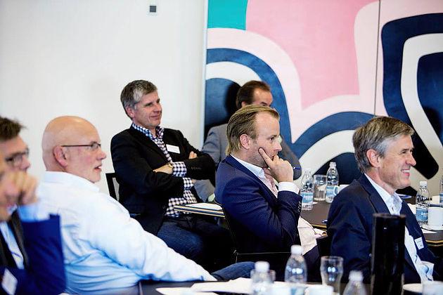 Danmark i bund med risikovillig kapital til iværksættere - Leder IDAG