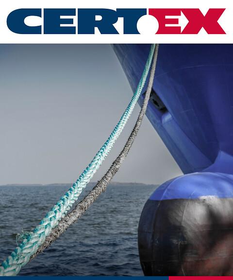 Dyneema® verdens stærkeste fiber - Dyneema - verdens stærkeste fiber