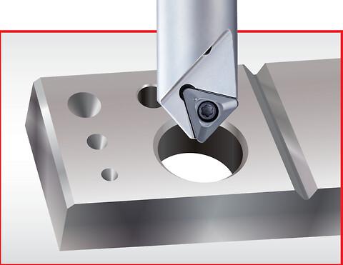 Bra pris på OSG PLDS fasverktyg - OSG PLDS till centrering, fasning, försänkning och V-spårfräsning.