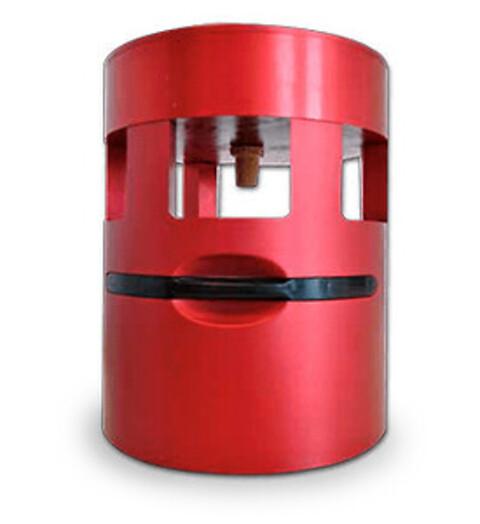 Brandforebyggende systemer  - Brandforebyggende systemer