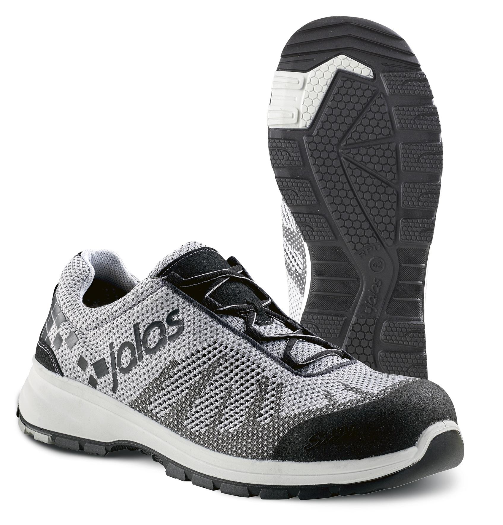 9b16609dc2a7 NYT! JALAS ESD-sko og sandaler forhandles af ZENITECH - Electronic ...