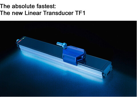 Superdynamisk induktiv sensor - hårdfør overfor vibration og magnetiske felter
