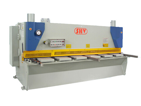 SHV SG 10 x 3200 mm 2021