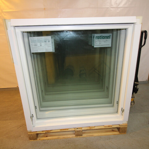 Vippe vindue, , 009612