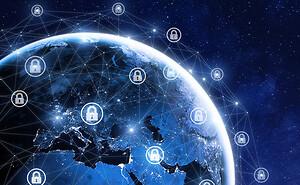 Remote access / fjärraccess till maskiner i hela världen