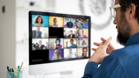 Netværk om ledelse af hybride arbejdsformer