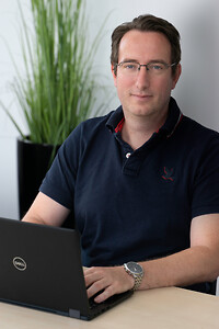 Marco Loth, Vice President at TMD Friction