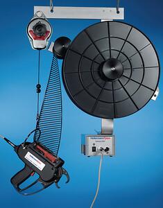 kabelbinder værktøj, autotool 2000 CPK