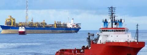 Major/top-end overhaling av marinemotor - Anlegg og Marine Service AS