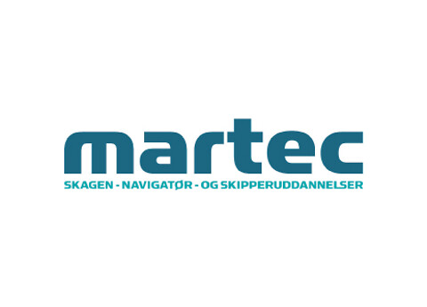 §16 Arbejdsmiljø på Martec Skagen - 3 dage, d. 11.03., 08.04. el. 27.05.2019