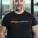 Przemysław Kasprzak, Business Unit Manager - category Car Parts at Allegro