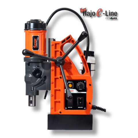 New Hajo E-Line Magnetboremaskine 130/3WDO