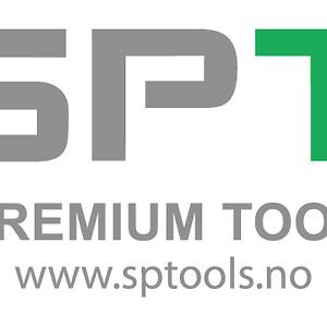 SPT Premium tools logo