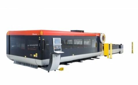 Amada LC F1 Laser