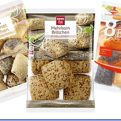 Folie til Flow Pack af brød forhandles af Salicath ApS